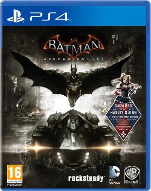 Batman Arkham Knight: Memorial Collectors Edition