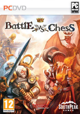 Battle vs. Chess - wersja cyfrowa