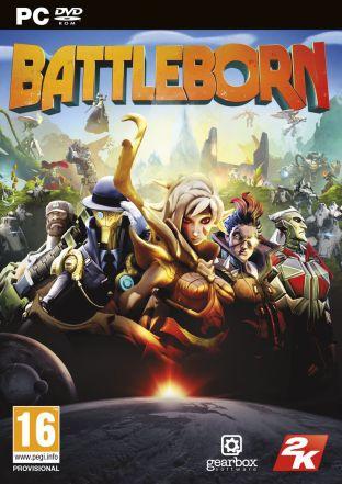 Battleborn - wersja cyfrowa