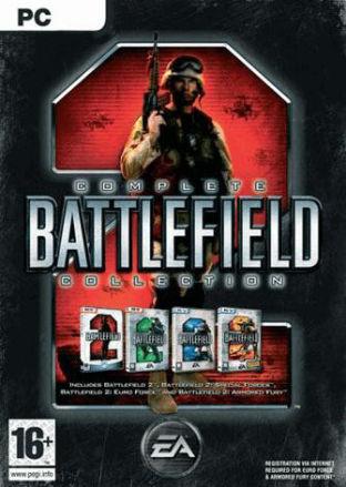 Battlefield 2: Complete Collection - wersja cyfrowa