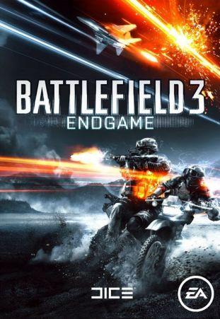 Battlefield 3: Decydujące starcie - DLC