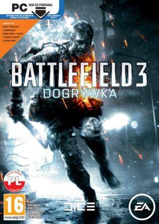 Battlefield 3: Dogrywka - wersja cyfrowa