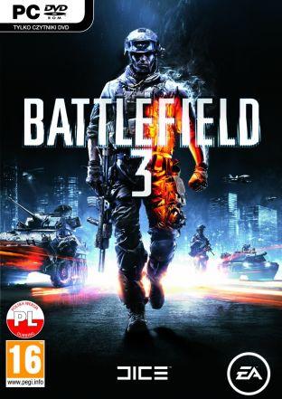 Battlefield 3 - wersja cyfrowa