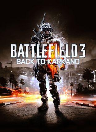 Battlefield 3: Powrót do Karkand - DLC