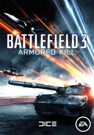 Battlefield 3: Siły Pancerne - DLC