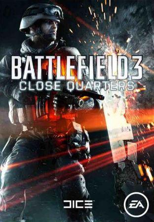 Battlefield 3: Walka w zwarciu - DLC