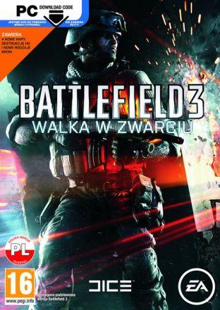 Battlefield 3: Walka w zwarciu - wersja cyfrowa