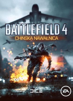 Battlefield 4: Chińska Nawałnica - wersja cyfrowa