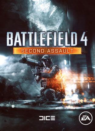 Battlefield 4: Drugie Uderzenie - wersja cyfrowa