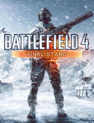 Battlefield 4: Ostateczna rozgrywka - DLC