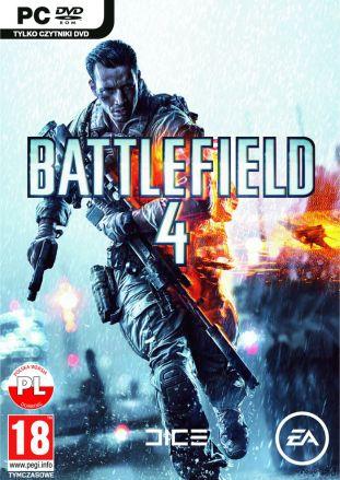 Battlefield 4 - wersja cyfrowa
