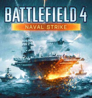 Battlefield 4: Wojna na Morzu - wersja cyfrowa