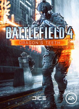Battlefield 4: Zęby smoka - wersja cyfrowa
