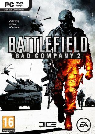 Battlefield: Bad Company 2 - wersja cyfrowa