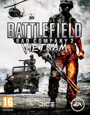 Battlefield: Bad Company 2 - Vietnam - DLC