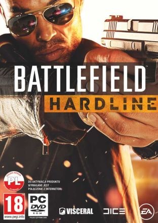 Battlefield Hardline - wersja cyfrowa