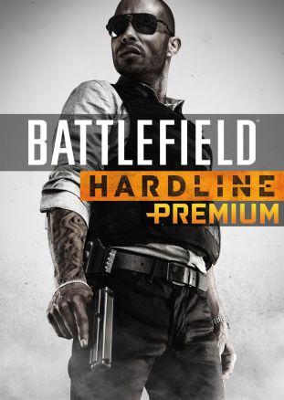 Battlefield Hardline Premium - wersja cyfrowa