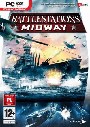 Battlestations: Midway - wersja cyfrowa