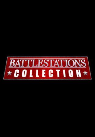 Battlestations Collection - wersja cyfrowa