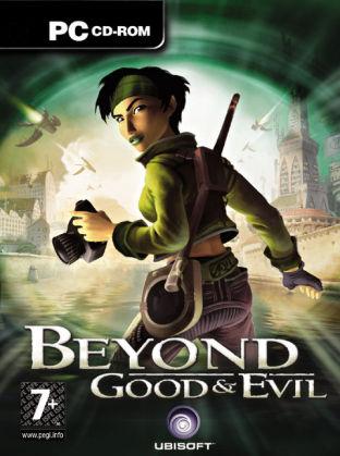 Beyond Good & Evil - wersja cyfrowa