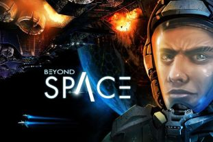 Beyond Space - wersja cyfrowa
