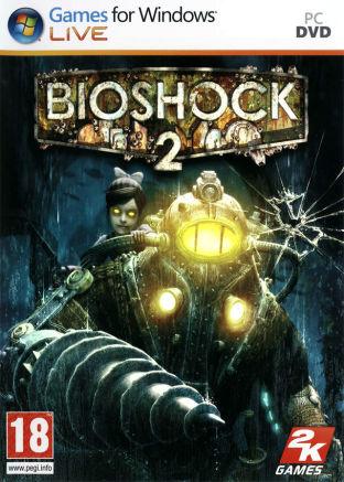 BioShock 2 - wersja cyfrowa