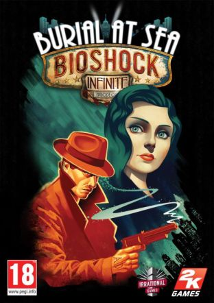 BioShock Infinite - Burial at Sea - Episode 1 DLC MC