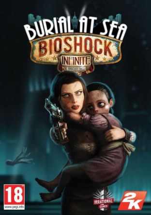 BioShock Infinite - Burial at Sea - Episode 2 DLC MAC