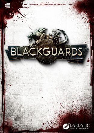 Blackguards - Deluxe Edition - wersja cyfrowa