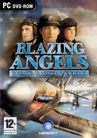 Blazing Angels: Squadrons of WWII - wersja cyfrowa