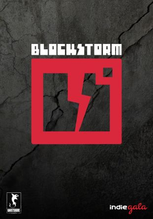 Blockstorm - wersja cyfrowa