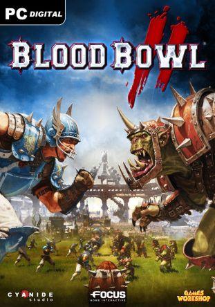 Blood Bowl 2 - wersja cyfrowa