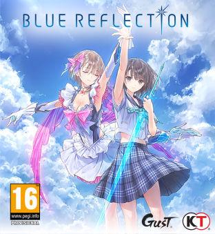 Blue Reflection - wersja cyfrowa