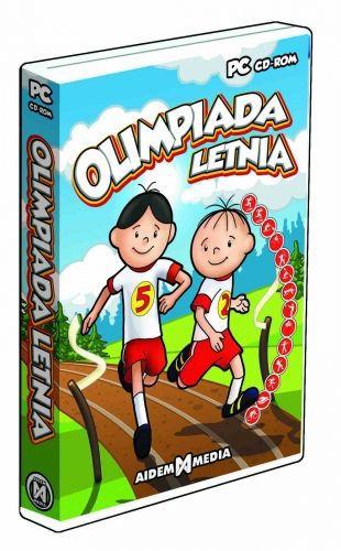 Bolek i Lolek - Olimpiada letnia - wersja cyfrowa