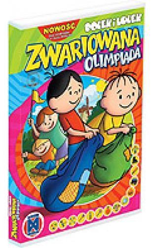 Bolek i Lolek - Zwariowana olimpiada - wersja cyfrowa