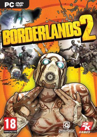 Borderlands 2 - wersja cyfrowa