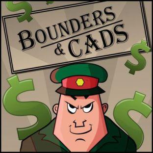Bounders & Cads - wersja cyfrowa