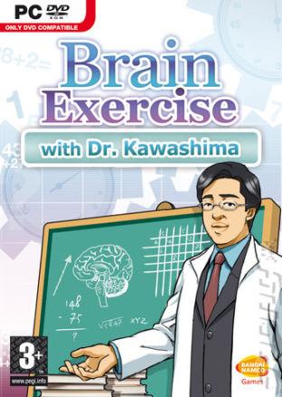 Brain Exercise with Dr. Kawashima - wersja cyfrowa
