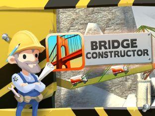 Bridge Constructor - wersja cyfrowa
