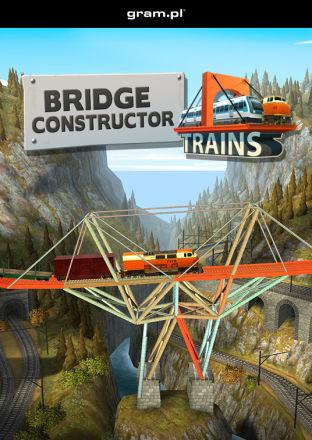 Bridge Constructor: Trains Expansion Pack - DLC
