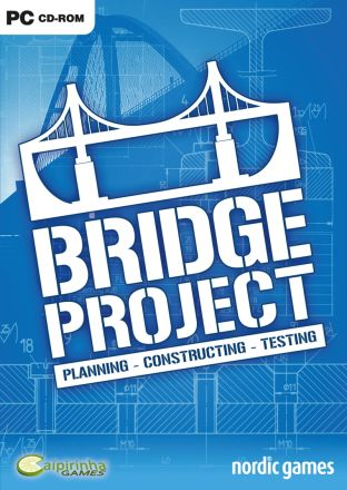 Bridge Project - wersja cyfrowa