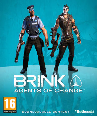 Brink: Agents of Change - DLC