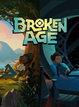 Broken Age - wersja cyfrowa