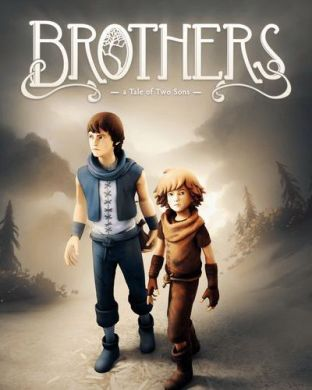 Brothers - A Tale of Two Sons - wersja cyfrowa