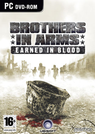 Brothers in Arms: Earned in Blood - wersja cyfrowa