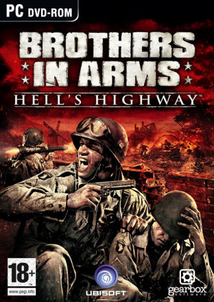 Brothers in Arms: Hell's Highway - wersja cyfrowa