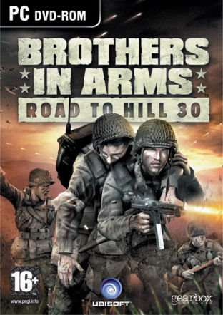 Brothers in Arms: Road to Hill 30 - wersja cyfrowa