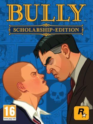 Bully Scholarship Edition - wersja cyfrowa