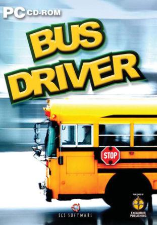Bus Driver - wersja cyfrowa