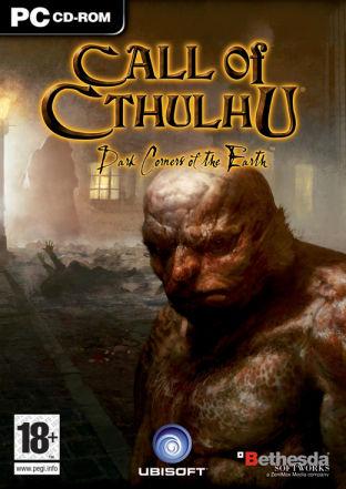 Call of Cthulhu: Mroczne Zakątki Świata - wersja cyfrowa